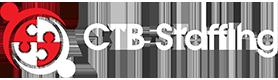 CTB STAFFING Logo